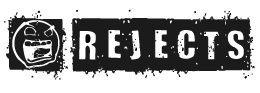 Rejects logo