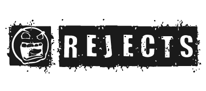 The Crow Symbolism - Rejects